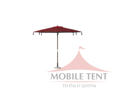 Зонт Tiger диаметр 4 Схема 4