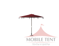 Зонт Tiger диаметр 5 Схема 2