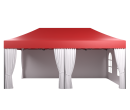 Мобильный шатёр Prof 4х6 Схема 3