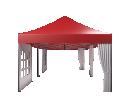 Мобильные шатры-трансформеры Prof 4х8 Схема 3