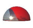 Сферический шатер диаметр 20 м Схема 3
