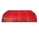 Тентовый ангар 20х20 Схема 2