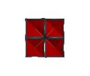 Зонт Quatro 4х4 Схема 5