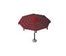 Зонт Tiger диаметр 3 Схема