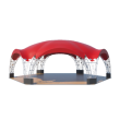 Арочные шатры Лого главная